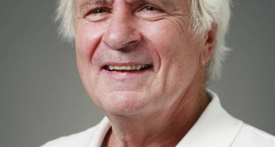 Author, newspaper columnist Jay Cronley dies at 73