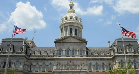 Baltimore City Council committee passes $15-an-hour minimum wage bill