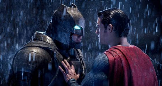 'Batman v Superman,' 'Hillary's America' top Razzie Awards | Toronto Star
