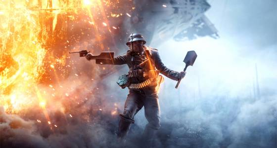 'Battlefield 1' DLC 'They Shall Not Pass' Release Date Is Coming In March