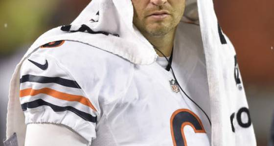 Bears Q&A: Decision day for Jay Cutler, drafting Deshaun Watson, looking at Vince Young & more