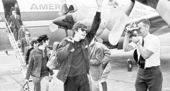 Beatlemania hit Oregon (again) 30 years ago, thanks to the promise of music 'immortality'