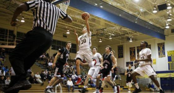 Beca boys basketball to play Jim Thorpe in D-11 final | Full coverage