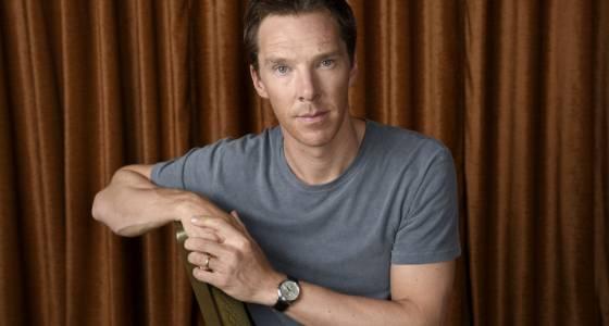 Benedict Cumberbatch to star in 'Melrose' miniseries | Toronto Star