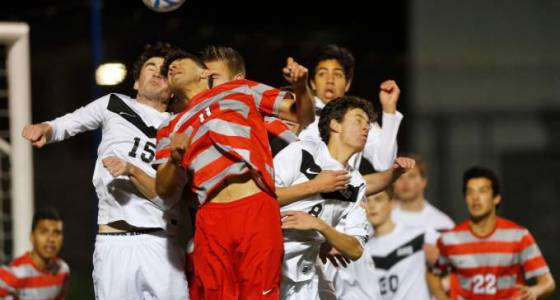 Benefield: Heartbreak for Montgomery boys in NCS soccer title game loss