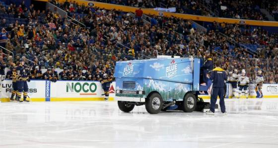 Big Question: Is the ice getting worse?