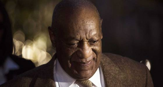 Bill Cosby won't face a barrage of accusers at his trial