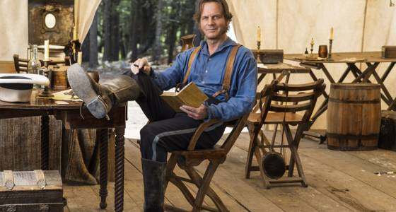 Bill Paxton had special love for the Alamo