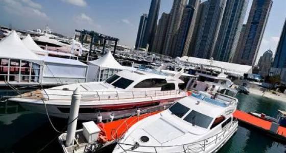 Boat Show to affect traffic at Dubai Marina, warns RTA