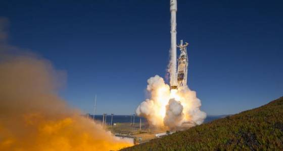 Boulder connections to coming SpaceX launch grow longer