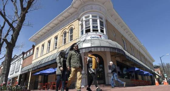 Boulder Planning Board favors alternative to Pearl Street bank ban