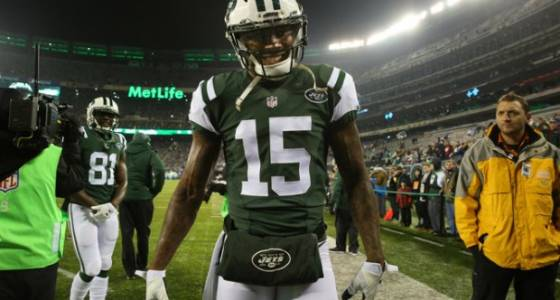 Brandon Marshall to the Patriots? It makes sense, says Boomer Esiason