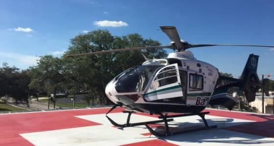 Brandon Regional unveils expanded emergency department
