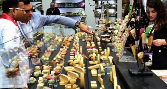 British food exporters bullish at regional event