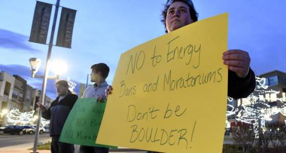 Broomfield council set to take action on oil, gas moratorium