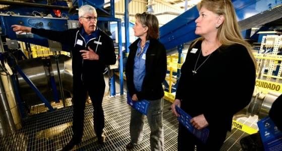 Broomfield's Momentum breaks glass recycling barriers