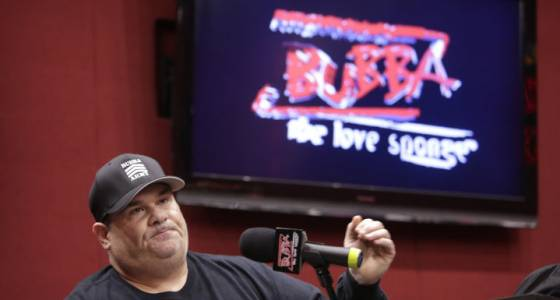 Bubba Clem's ex-girlfriend seeks protection order, says radio host abused her
