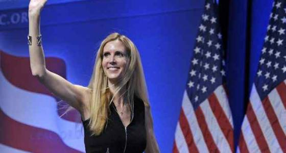California GOP head demands governor act on UC, Coulter situation