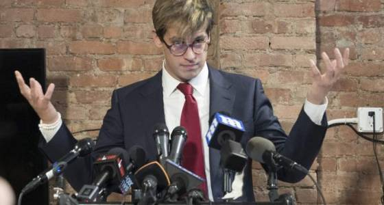 Campus conservatives duped by Milo