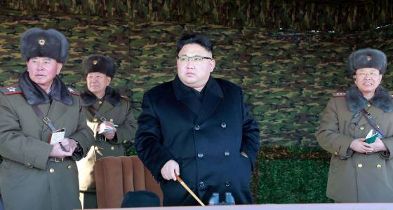 Can US Stop North Korea Nuclear Attack? South Korea-US Joint Military Exercise Begins Amid Heightened Tensions