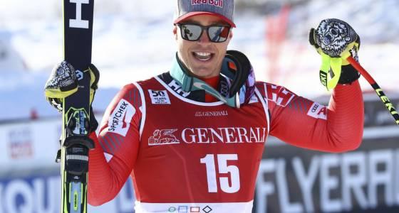 Canadian skier Erik Guay scores bronze in World Cup super-G | Toronto Star