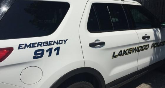 Car windows, windshields shattered in Lakewood vandalism spree
