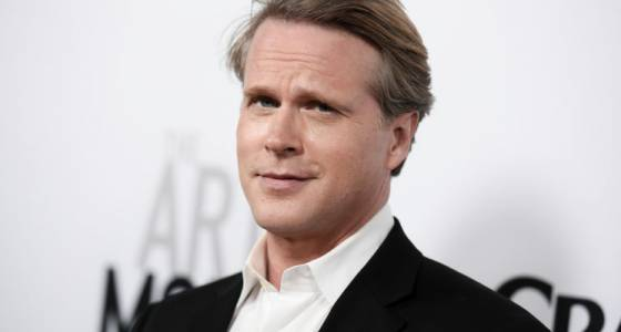 Cary Elwes, touring with 'The Princess Bride,' says he's only watched it three times