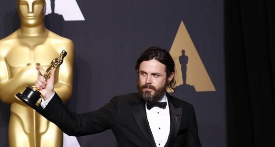 Casey Affleck and Nate Parker: How Hollywood handles race, power and privilege