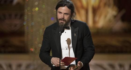 Casey Affleck Faces Online Backlash For Winning Oscar For Best Actor: 'Denzel Should Have Won'