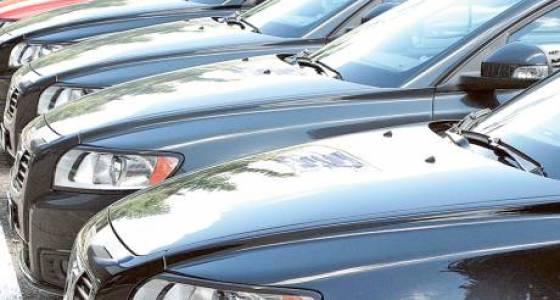 Cash deposits barred for car rentals