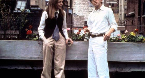 Channel your inner Annie Hall this spring