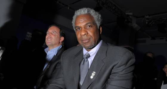 Charles Oakley Will Attend New York Knicks' Game For First Time Since MSG Ban