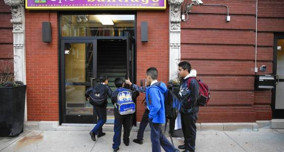 Charters indicate plans to open 20 new Chicago campuses