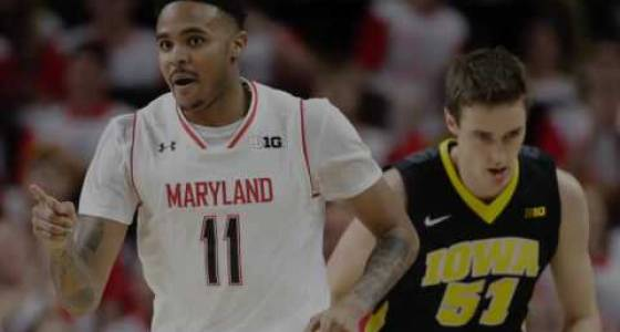 Check NCAA Tournament resumes close for at-large bids (video)
