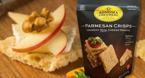 Cheese fans clamoring for addictive Sonoma snacks