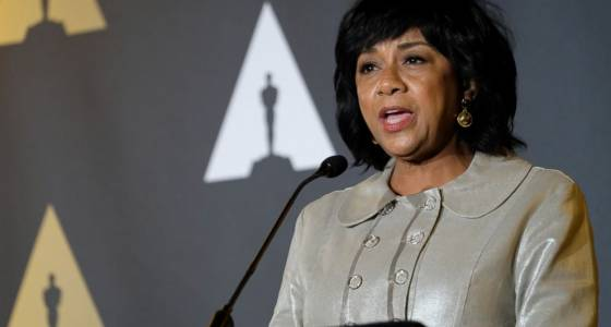 Cheryl Boone Isaacs says 2017 Oscars proof 'art has no borders'