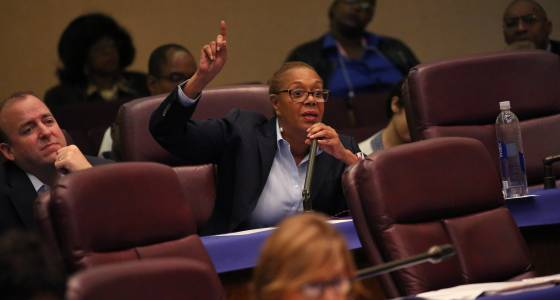 Chicago aldermen want their consultants exempt from ethics rules