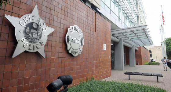 Chicago police arrest 81 in overnight raids