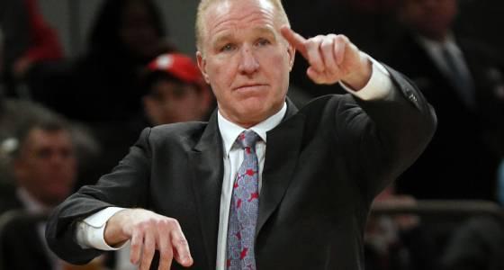 Chris Mullin's blunt take: St. John's too soft on defense