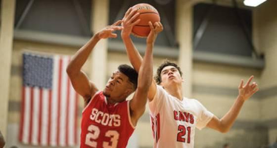 Class 6A boys basketball playoffs: Round 1 live updates, scores, links