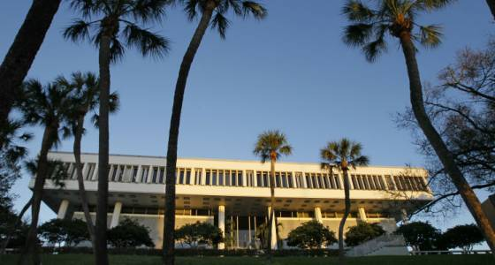 Clearwater and Pinellas officials to consider a joint government building