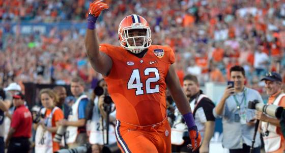 Clemson opens spring with questions beyond quarterback