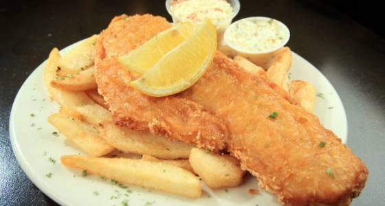 Cleveland Fish Fry Guide 2017: Northeast Ohio's most complete list of Lenten fish frys