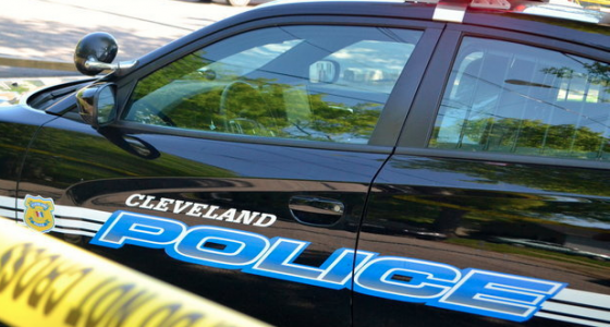 Cleveland man accused of kidnapping teen, raping her at gunpoint