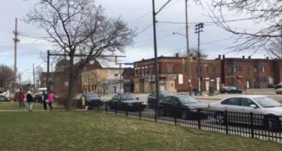 Cleveland man fatally shot while robbing couple on East Side, police say