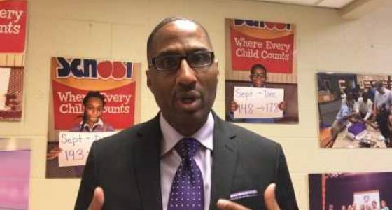 Cleveland should name schools for Arnold Pinkney, President Obama, says Councilman Zack Reed