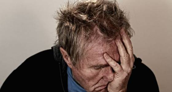 Climate change contributes to mental illness