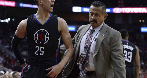 Clippers hoping for different outcome vs. Rockets