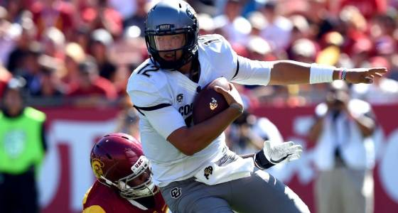 Colorado aims to avoid the Pac-12 South title curse