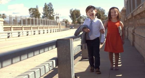 Costume queen Willow channels 'La La Land' in Oscars-themed photo shoot